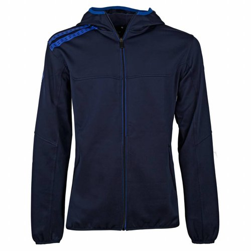 Men's Trainingsjack Pantic Navy / Blauw