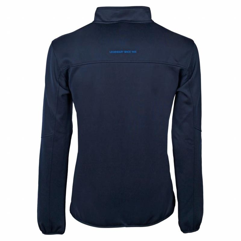 Heren Sweater Vreven Navy / Blauw