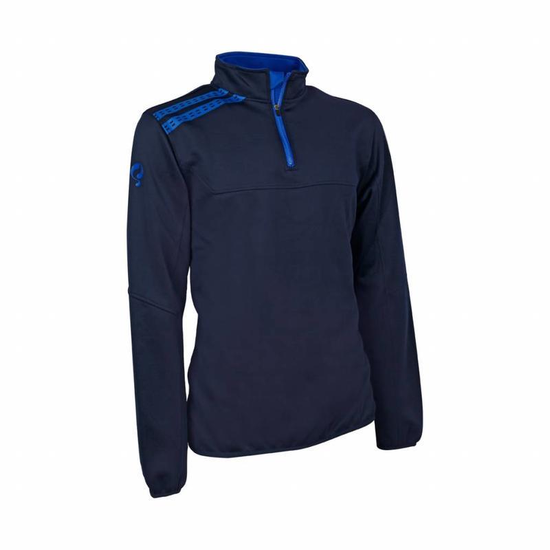 Kids Sweater Vreven Navy / Blauw