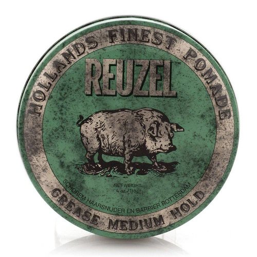 Reuzel Green Grease Medium Hold 340 gr.