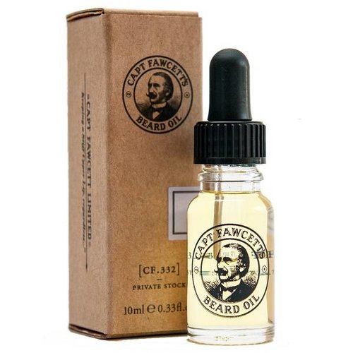 Captain Fawcett Baardolie 10 ml