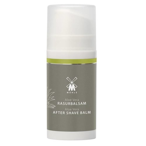 Muhle Aftershave Balm Aloe Vera 100 ml