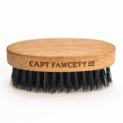 Captain Fawcett Baardborstel