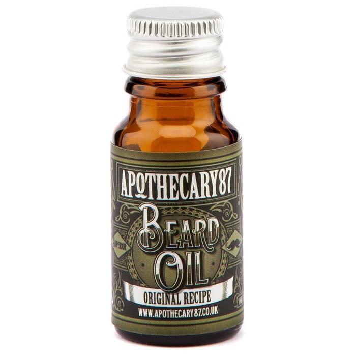 Apothecary87 Baardolie 10 ml