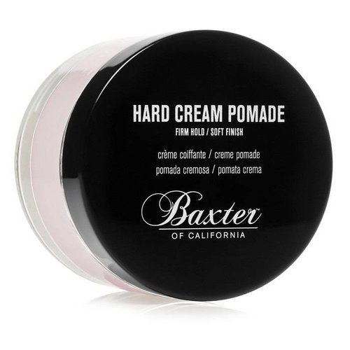 Baxter of California Hard Cream Pomade 60 ml