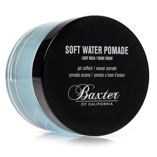 Baxter of California Soft Water Pomade 60 ml