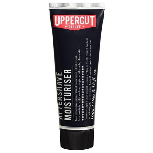 Uppercut Deluxe Aftershave Moisturiser Creme 100 ml
