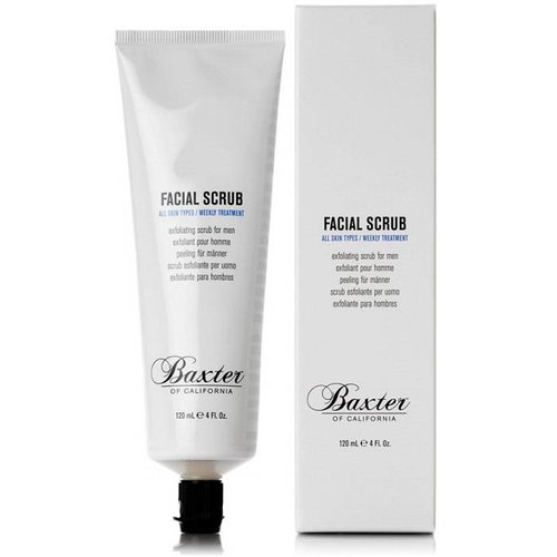 Baxter of California Facial Scrub 120 ml