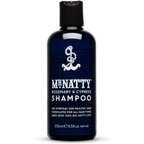 Mr Natty Shampoo 250 ml