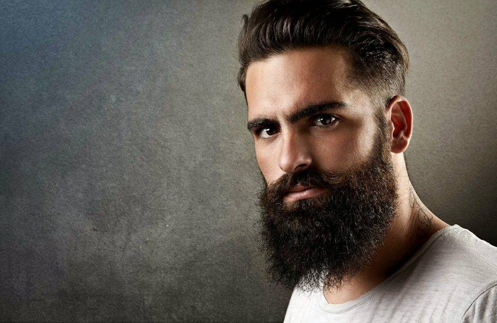 hoe krijg ik baardgroei
