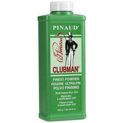 Clubman Pinaud Talkpoeder