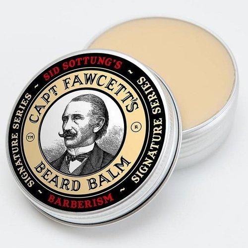Captain Fawcett Barberism Baardbalsem