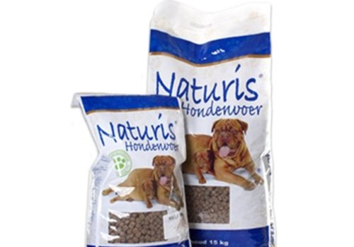 Naturis senior light brokken