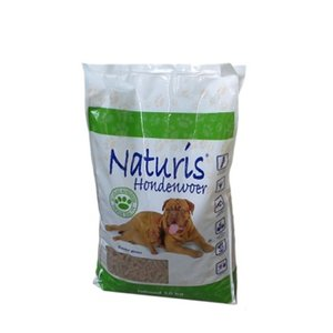 Naturis Persbrok graan glutenvrij Vis