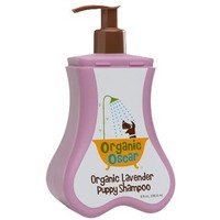 thumb-Organic Oscar Shampoo Lavender Puppy-1