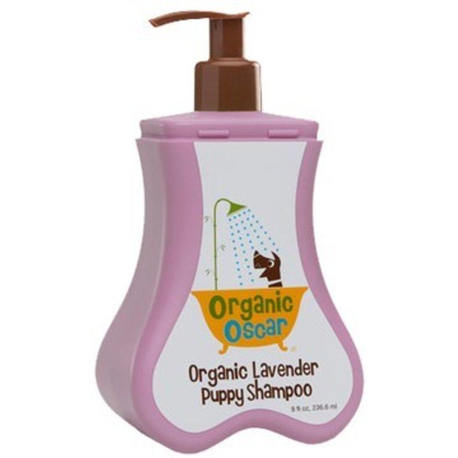 Organic Oscar Shampoo Lavender Puppy-1