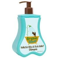 Organic Oscar Shampoo Holistic Bite & Itch Relief
