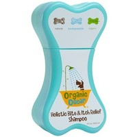 thumb-Organic Oscar Shampoo Holistic Bite & Itch Relief-2