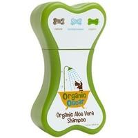 thumb-Organic Oscar Shampoo Aloë Vera-1