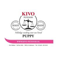 Kivo puppy 500 gram