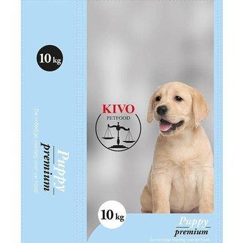 Kivo premium puppy brokken 10kg