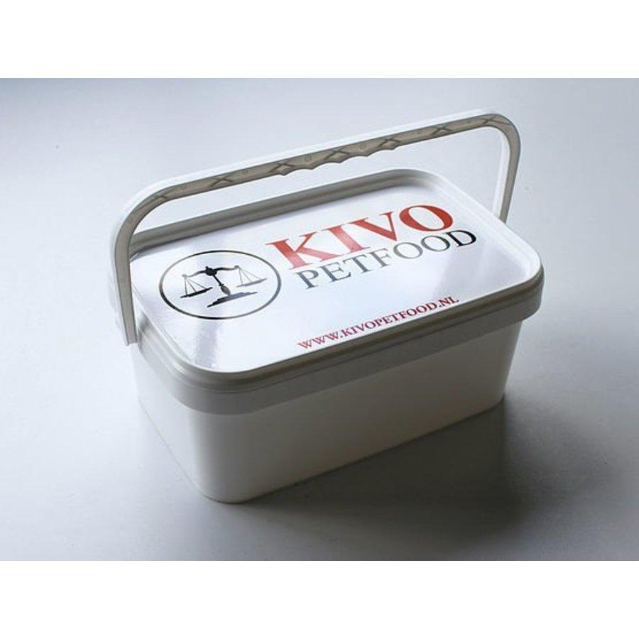 Kivo bewaardoos vers vlees-1