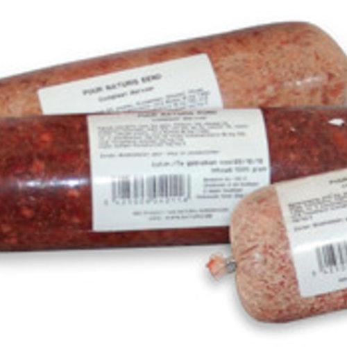 Natural vers vlees