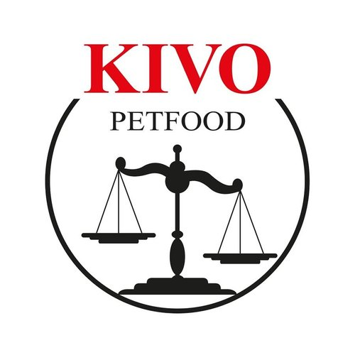 Kivo geëxpandeerde krokante brok