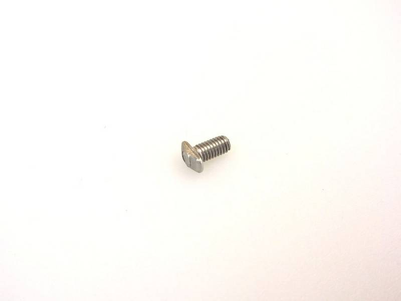 MakerBeam 100 pieces, M3, 6mm, MakerBeam wing type bolts