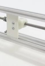 MakerBeam - 10x10mm aluminum profile 100gram Polymorph thermoplastic