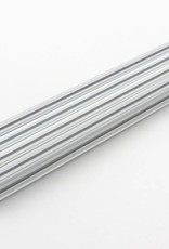 OpenBeam 4 pieces of 270mm clear anodised OpenBeam