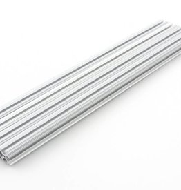 OpenBeam - 15x15mm aluminum profile 300mm (4p) clear OpenBeam