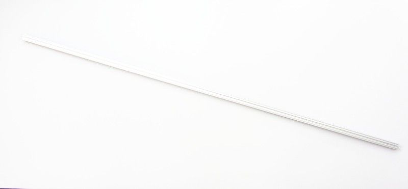 OpenBeam 1 piece of 1000mm clear anodised OpenBeam