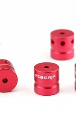 PCB Grip - an electronics assembly system PCBGrip Cylinder, 4 pieces 10002