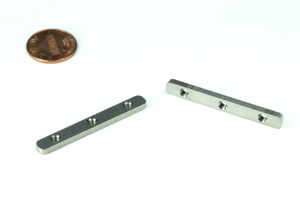 PCB Grip - an electronics assembly system PCBGrip Tri Nut, 2 pieces 10003