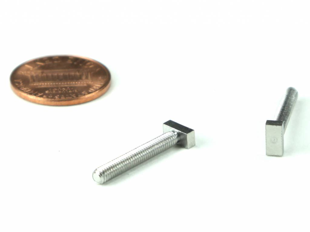 PCB Grip PCBGrip T Bolt, 4 pieces, 10006