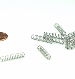 PCB Grip - an electronics assembly system Compression Spring (10p) PCBGrip