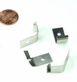 PCB Grip Flat Spring (4p) PCBGrip