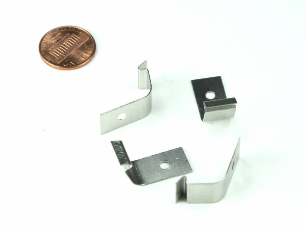 PCB Grip - an electronics assembly system PCBGrip Flat Spring, 4 pieces, 10008