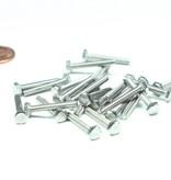 PCB Grip PCBGrip Hex Head Bolt 25mm, 25 pieces, 10020