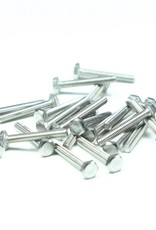 PCB Grip - an electronics assembly system PCBGrip Hex Head Bolt 25mm, 25 pieces, 10020