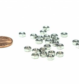 PCB Grip - an electronics assembly system Nut, M3 (25p) PCBGrip
