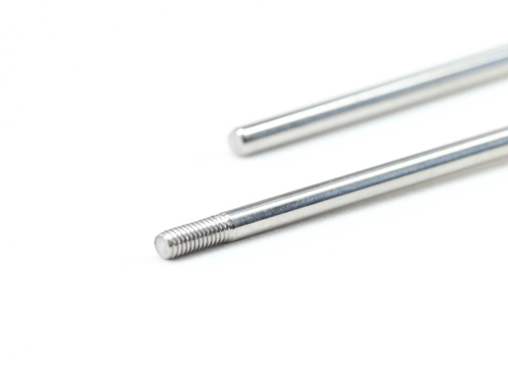 PCB Grip - an electronics assembly system PCBGrip Rod 3mmx340mm, 2 pieces, 10027