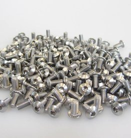 MakerBeam - 10x10mm aluminum profile OLD 6mm (250p) bolts for MakerBeam