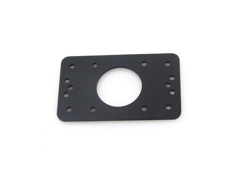 OpenBeam - 15x15mm aluminum profile 4 pieces OpenBeam NEMA 17 Stepper Motor Mounting Plates