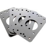 OpenBeam 4 pieces OpenBeam NEMA 17 Stepper Motor Mounting Plates