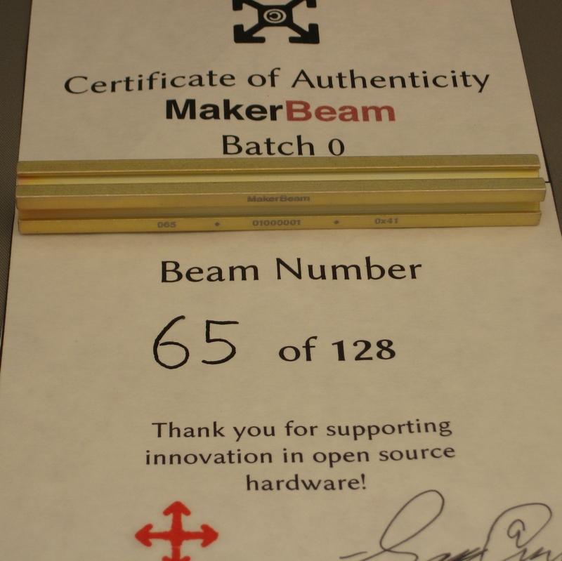 MakerBeam 65
