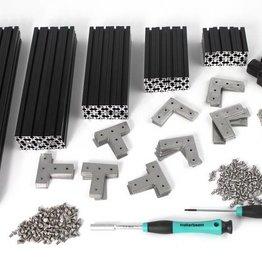 MakerBeamXL MakerBeamXL Regular Starter Kit Black