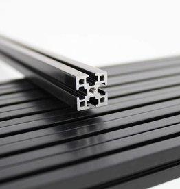 MakerBeamXL 1000mm (1p) black MakerBeamXL (15mmx15mm)