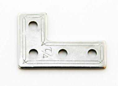 MakerBeam - 10x10mm - brackets for 15x15mm